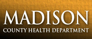 Click image to visit Madison County Health Department's Website
