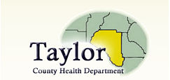 Click image to visit the Taylor County Health Department's Website