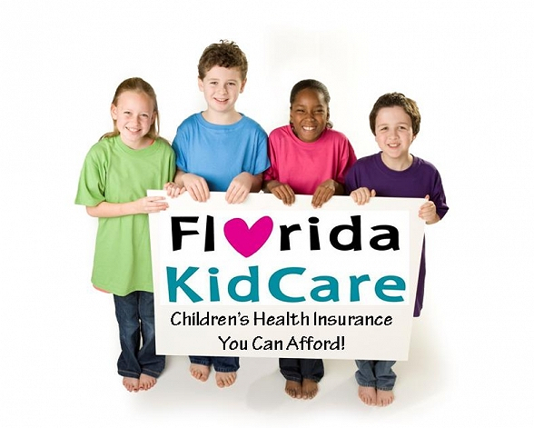 Kid care right side